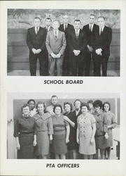 Page 10, 1968 Edition, Redwater High School - Dragon Yearbook (Redwater, TX) online yearbook collection