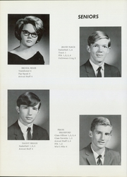 Page 14, 1968 Edition, Redwater High School - Dragon Yearbook (Redwater, TX) online yearbook collection