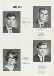 Page 17, 1968 Edition, Redwater High School - Dragon Yearbook (Redwater, TX) online yearbook collection
