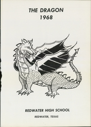 Page 5, 1968 Edition, Redwater High School - Dragon Yearbook (Redwater, TX) online yearbook collection