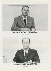 Page 7, 1968 Edition, Redwater High School - Dragon Yearbook (Redwater, TX) online yearbook collection