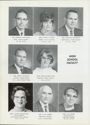 Page 8, 1968 Edition, Redwater High School - Dragon Yearbook (Redwater, TX) online yearbook collection