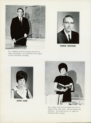 Page 10, 1970 Edition, Redwater High School - Dragon Yearbook (Redwater, TX) online yearbook collection
