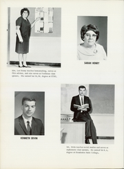 Page 12, 1970 Edition, Redwater High School - Dragon Yearbook (Redwater, TX) online yearbook collection