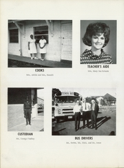 Page 14, 1970 Edition, Redwater High School - Dragon Yearbook (Redwater, TX) online yearbook collection