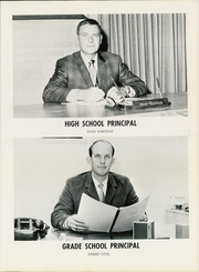 Page 7, 1970 Edition, Redwater High School - Dragon Yearbook (Redwater, TX) online yearbook collection