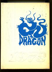 1973 Edition, Redwater High School - Dragon Yearbook (Redwater, TX)