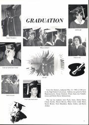 Page 11, 1981 Edition, Redwater High School - Dragon Yearbook (Redwater, TX) online yearbook collection
