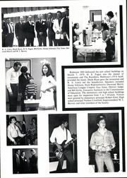 Page 9, 1981 Edition, Redwater High School - Dragon Yearbook (Redwater, TX) online yearbook collection