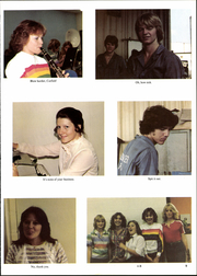 Page 13, 1982 Edition, Redwater High School - Dragon Yearbook (Redwater, TX) online yearbook collection