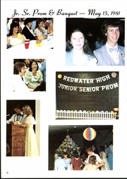 Page 16, 1982 Edition, Redwater High School - Dragon Yearbook (Redwater, TX) online yearbook collection