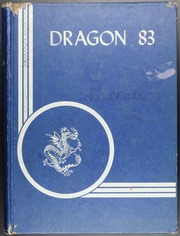 1983 Edition, Redwater High School - Dragon Yearbook (Redwater, TX)