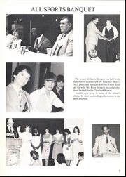 Page 11, 1983 Edition, Redwater High School - Dragon Yearbook (Redwater, TX) online yearbook collection
