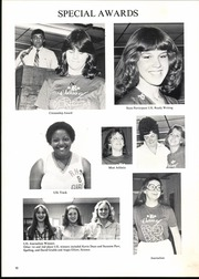 Page 14, 1983 Edition, Redwater High School - Dragon Yearbook (Redwater, TX) online yearbook collection