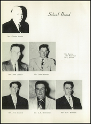 Page 14, 1956 Edition, Iraan High School - Rimrock Yearbook (Iraan, TX) online yearbook collection