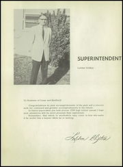 Page 12, 1958 Edition, Iraan High School - Rimrock Yearbook (Iraan, TX) online yearbook collection