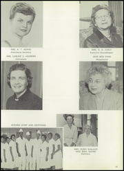 Page 15, 1960 Edition, Hockaday High School - Cornerstones Yearbook (Dallas, TX) online yearbook collection