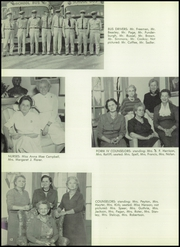 Page 16, 1960 Edition, Hockaday High School - Cornerstones Yearbook (Dallas, TX) online yearbook collection