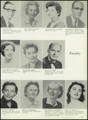 Page 17, 1960 Edition, Hockaday High School - Cornerstones Yearbook (Dallas, TX) online yearbook collection