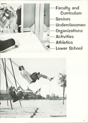 Page 13, 1968 Edition, Hockaday High School - Cornerstones Yearbook (Dallas, TX) online yearbook collection
