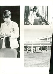 Page 8, 1968 Edition, Hockaday High School - Cornerstones Yearbook (Dallas, TX) online yearbook collection