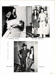 Godley High School - Wildcat Yearbook (Godley, TX) online yearbook collection, 1974 Edition, Page 33