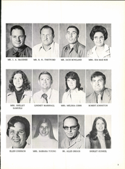 Godley High School - Wildcat Yearbook (Godley, TX) online yearbook collection, 1974 Edition, Page 7