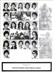 Page 16, 1981 Edition, Godley High School - Wildcat Yearbook (Godley, TX) online yearbook collection