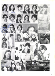 Page 17, 1981 Edition, Godley High School - Wildcat Yearbook (Godley, TX) online yearbook collection