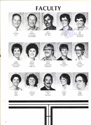Page 8, 1981 Edition, Godley High School - Wildcat Yearbook (Godley, TX) online yearbook collection