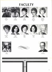 Page 9, 1981 Edition, Godley High School - Wildcat Yearbook (Godley, TX) online yearbook collection