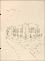 Page 3, 1941 Edition, Honey Grove High School - Tom Tom Yearbook (Honey Grove, TX) online yearbook collection