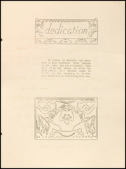 Page 5, 1941 Edition, Honey Grove High School - Tom Tom Yearbook (Honey Grove, TX) online yearbook collection
