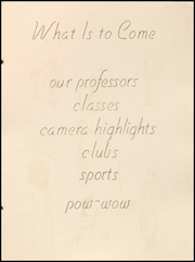 Page 7, 1941 Edition, Honey Grove High School - Tom Tom Yearbook (Honey Grove, TX) online yearbook collection