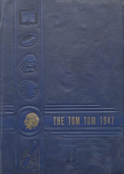 Page 1, 1947 Edition, Honey Grove High School - Tom Tom Yearbook (Honey Grove, TX) online yearbook collection
