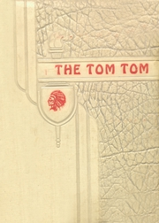 Page 1, 1948 Edition, Honey Grove High School - Tom Tom Yearbook (Honey Grove, TX) online yearbook collection