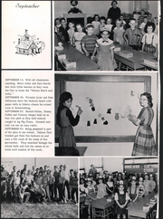 Page 12, 1964 Edition, Palmer High School - Footprints Yearbook (Palmer, TX) online yearbook collection