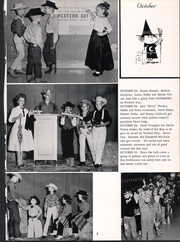 Page 13, 1964 Edition, Palmer High School - Footprints Yearbook (Palmer, TX) online yearbook collection