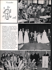 Page 14, 1964 Edition, Palmer High School - Footprints Yearbook (Palmer, TX) online yearbook collection
