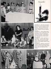 Page 15, 1964 Edition, Palmer High School - Footprints Yearbook (Palmer, TX) online yearbook collection