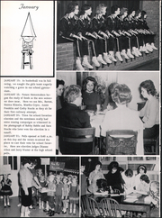 Page 16, 1964 Edition, Palmer High School - Footprints Yearbook (Palmer, TX) online yearbook collection