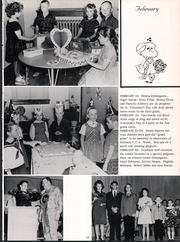 Page 17, 1964 Edition, Palmer High School - Footprints Yearbook (Palmer, TX) online yearbook collection