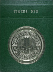 1971 Edition, Centerville High School - Tigers Den Yearbook (Centerville, TX)
