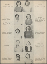 Page 12, 1947 Edition, Albany High School - Lion Yearbook (Albany, TX) online yearbook collection