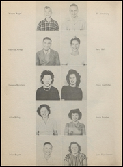 Page 16, 1947 Edition, Albany High School - Lion Yearbook (Albany, TX) online yearbook collection