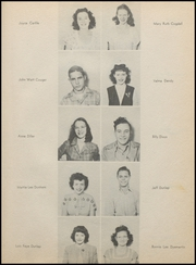Page 17, 1947 Edition, Albany High School - Lion Yearbook (Albany, TX) online yearbook collection