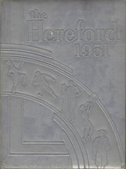 Albany High School - Lion Yearbook (Albany, TX) online yearbook collection, 1951 Edition, Page 1