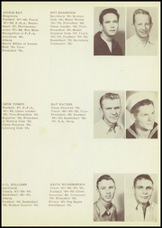 Page 16, 1951 Edition, Albany High School - Lion Yearbook (Albany, TX) online yearbook collection
