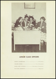 Page 17, 1951 Edition, Albany High School - Lion Yearbook (Albany, TX) online yearbook collection