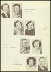 Page 21, 1951 Edition, Albany High School - Lion Yearbook (Albany, TX) online yearbook collection